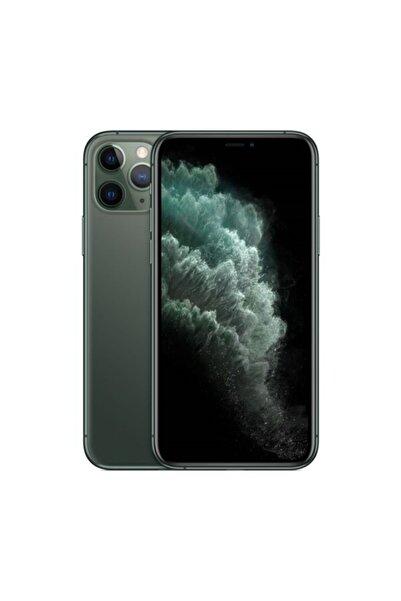 Apple iPhone 11 Pro 256GB Gece Yeşili (Apple Türkiye Garantili) Aksesuarlı Kutu