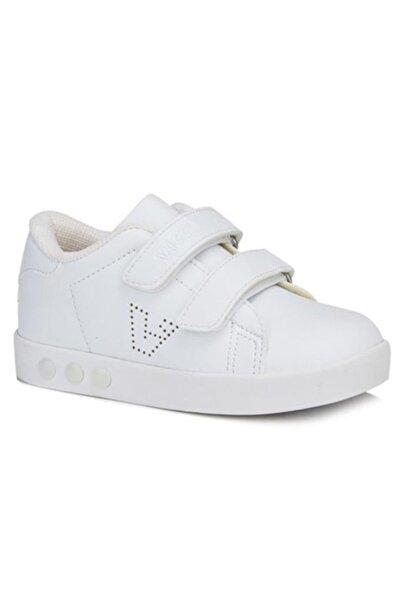 Vicco 313.p19k.100 Oyo Kız-erkek Işıklı Çocuk Spor Ayakkabı 26-30