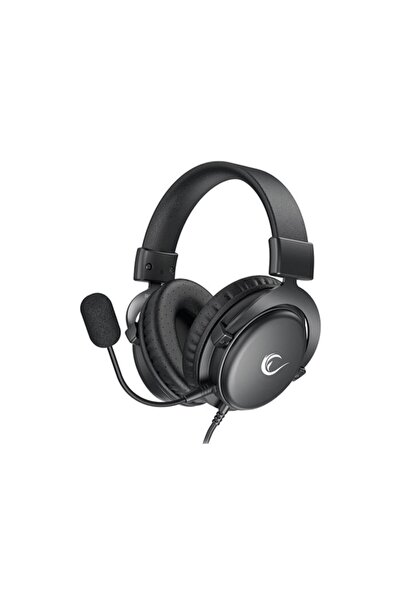 Rampage R36 Drop 7.1 Gaming Mikrofonlu Kulaklık - Siyah
