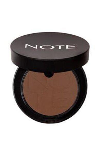 NOTE Cosmetics Tekli Far - Luminous Silk Mono Eyeshadow No: 08