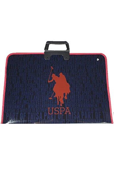 U.S. Polo Assn. U.s. Polo Resim Proje Çizim Çantası 20287
