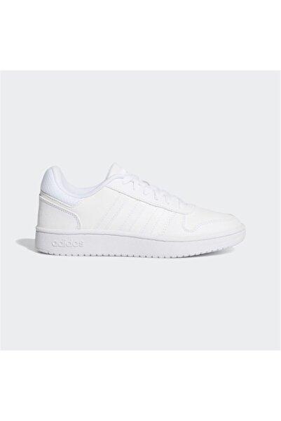 HOOPS 2.0 K Kadın Spor Ayakkabı