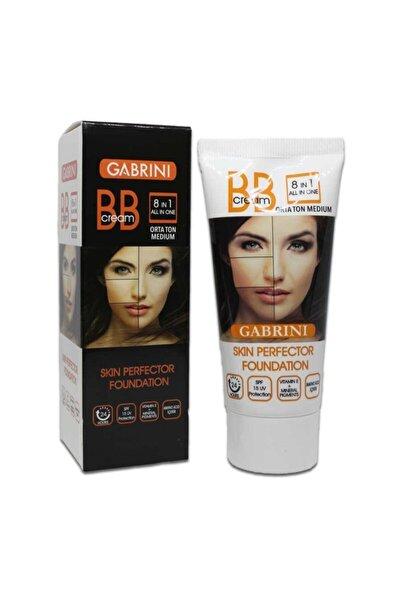 Gabrini Bb Cream 8 In 1 All In One