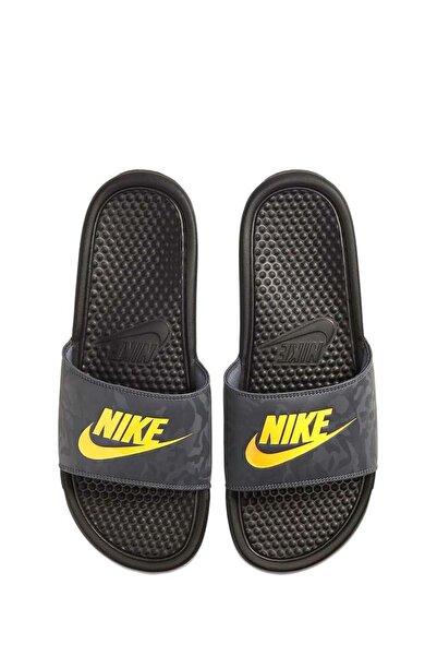 Nike Benassı Jdı Erkek Terlik Ayakkabı 343880-031