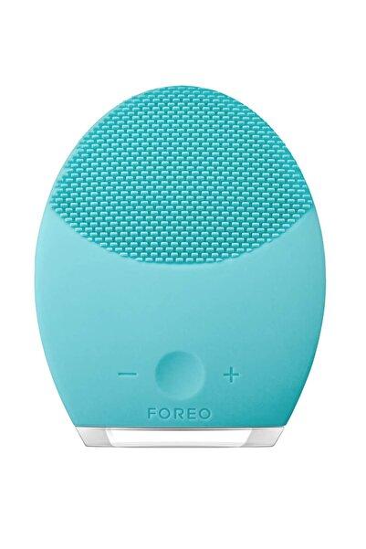 FOREO Luna 2 Yağlı Ciltler Için Yüz Temizleme Ve Yaşlanma Karşıtı Masaj Cihazı