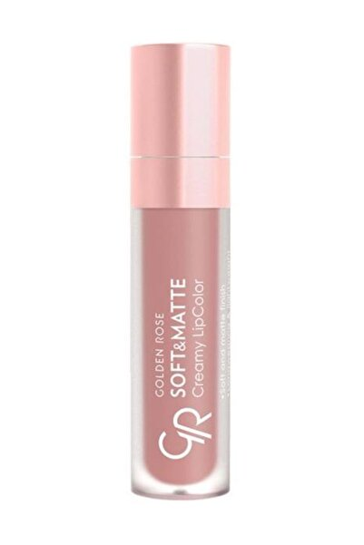 Golden Rose Soft And Matte Creamy Lipcolor 106 5.5ml