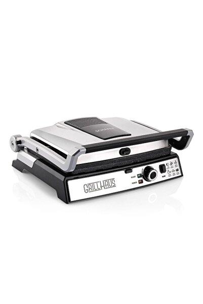 Schafer Grill Haus Tost Makinesi-1 Parça-ınox
