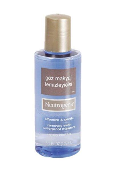 Neutrogena Göz Makyajı Temizleyicisi 162 ml 70501050651