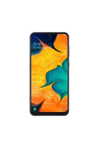 Samsung Galaxy A30 64gb Sedef Siyah Sm-a305f
