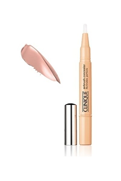 Clinique Kapatıcı - Airbrush Concealer 20 Illumunitor 1.5 ml 020714736408
