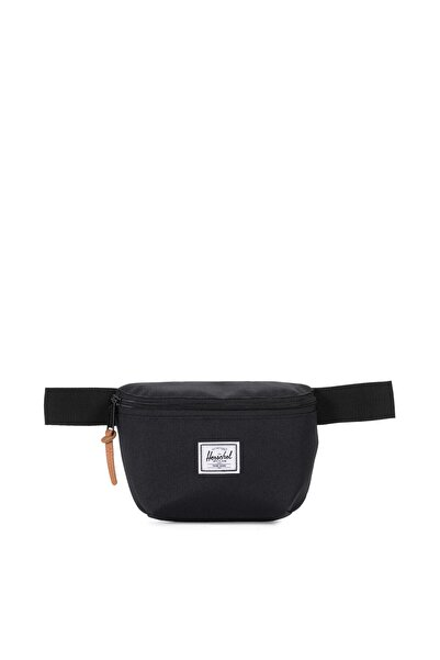 Herschel Supply Co. Herschel Fourteen Black Bel Çantası 10514-00001-os