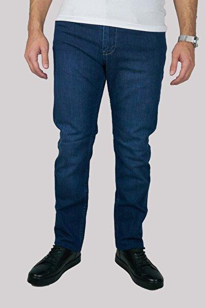 Brango 55170 Erkek Lacivert Reno Kot Pantolon