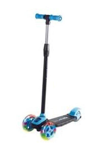 Furkan Toys Cool Wheels Twist Led Işıklı 3 Tekerlekli Scooter