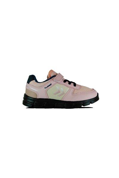 HUMMEL Kız Çocuk Pembe Koşu Ayakkabısı