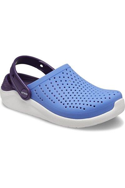 Crocs Unisex Mavi Spor Terlik