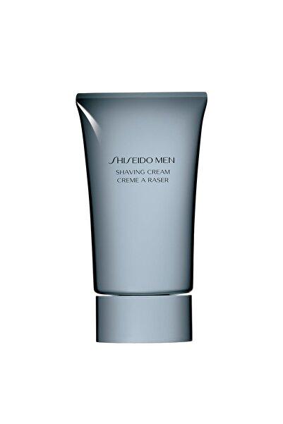 Shiseido Shaving Cream 100 Ml- Traş Köpüğü