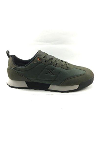 Kinetix Rank Tx M Büyük Numara Erkek Yeşil Spor Ayakkabı