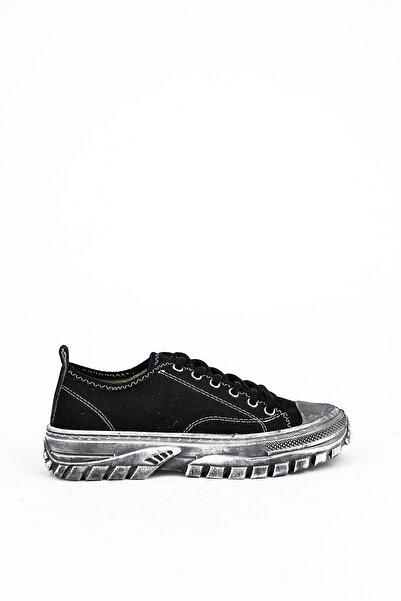 Ziya Kadın Siyah Ayakkabı 103415 Z332002 2