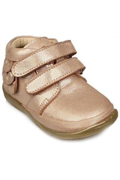 Perlina Çocuk  Pembe  Comfort Ayakkabı 554-ia Atom