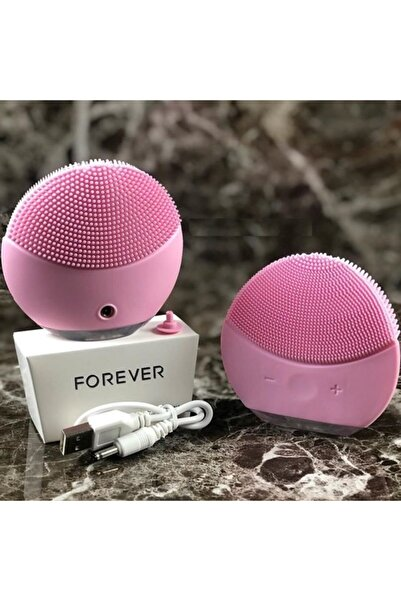 Forever Luna Mini 2 Cilt Temizleme Cihazı - 5 Ay Şarj Süresi