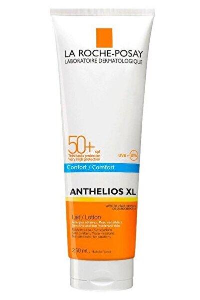 La Roche Posay La Roche-posay Anthelios Xl Lait Spf50+ 250ml | Güneş Koruyucu Süt