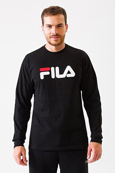 Fila Erkek  Spor Uzun kol  T-Shirt -  CLASSIC PURE  - 681092_002