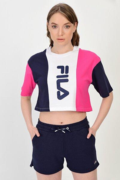 Fila Kadın Spor T-Shirt - BAI  - 687492_A222