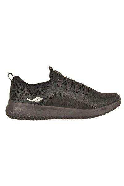Lescon Kadın Siyah Sneaker