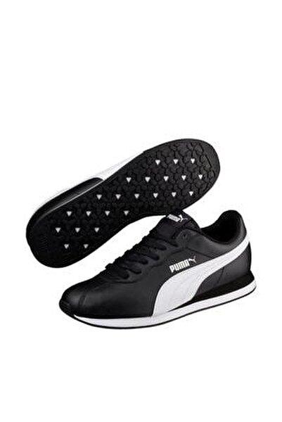 Turin II Siyah  Erkek Spor Ayakkabı (366962-01)