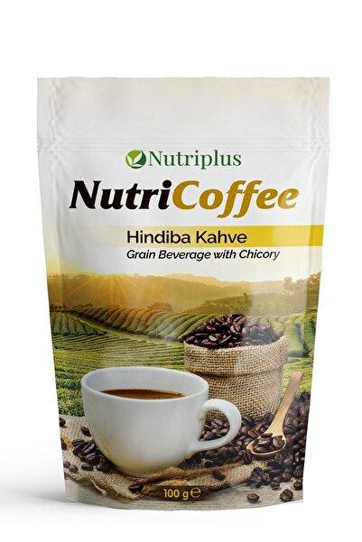 Farmasi Nutriplus NutriCoffee Hindiba Kahve - 100 g 8690131412289