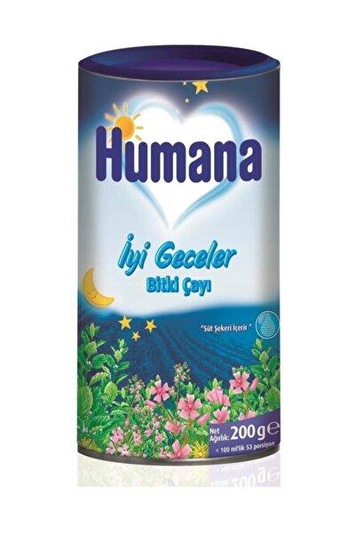 Humana İyi Geceler Çayı 200 gr