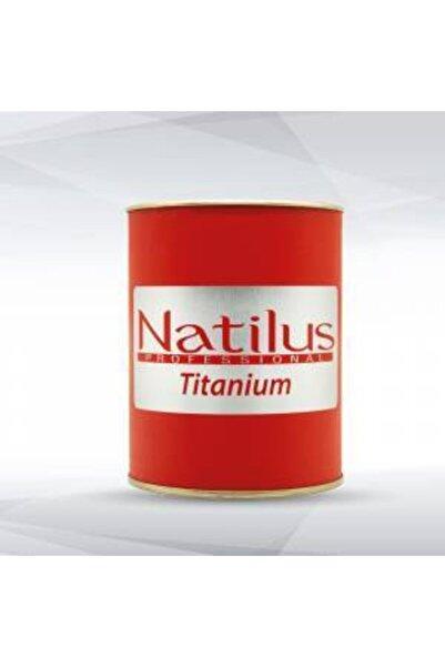 Natilus Konserve Ağda 800 Ml Titanium