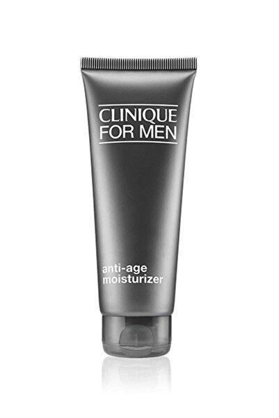 Clinique Erkekler Için Yaşlanma Karşıtı Krem - For Men Anti Aging Moisturizer Hydratant 100 Ml 020714612764