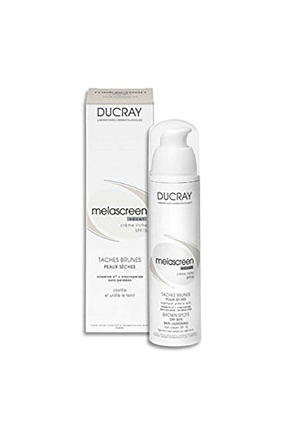 Lekelere Karşı Krem - Melascreen Eclat Rich Cream 40 Ml 3282779367905