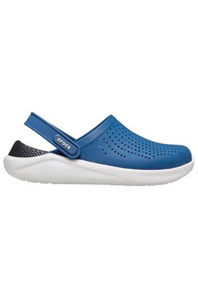 Crocs Kadın Mavi Literide Clog Terlik 204592-4sb