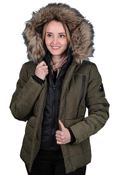 lumberjack Kadın Mont 100437998