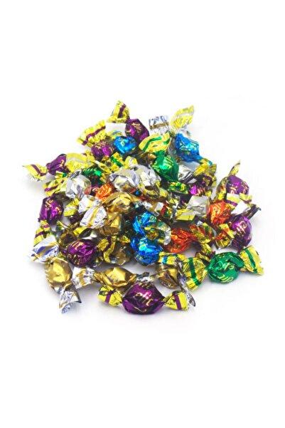 Elit Çikolata Meyveli Bonbon Şeker 1000 gr