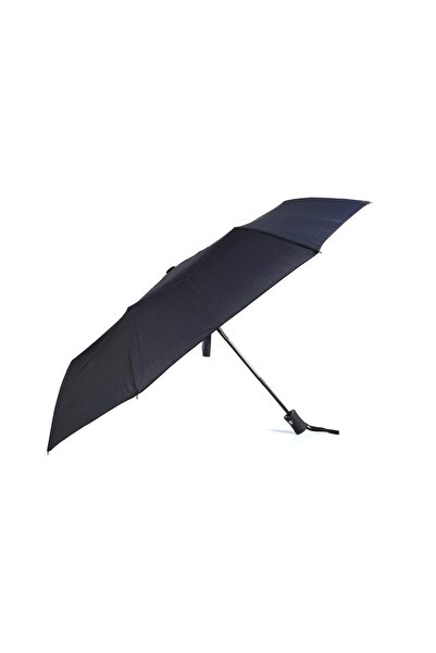 Almera Siyah Otomatik Şemsiye