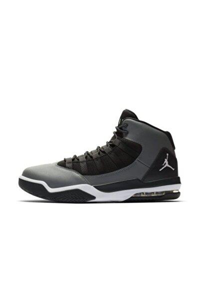 Nike Unisex Siyah Jordan Max Aura Spor Ayakkabı Aq9084-005