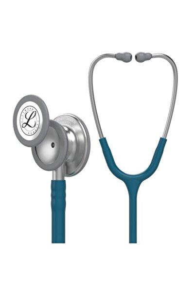 3M Littmann Classic Iıı Stetoskop Caribbean Bluetube