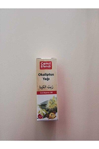 Cemil Efendi Okaliptus Yağı 20 ml