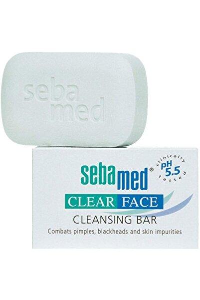 Sebamed Clear Face Sivilce Ve Akne Karşıtı Yüz Temizleyici Kompakt 100 Gr