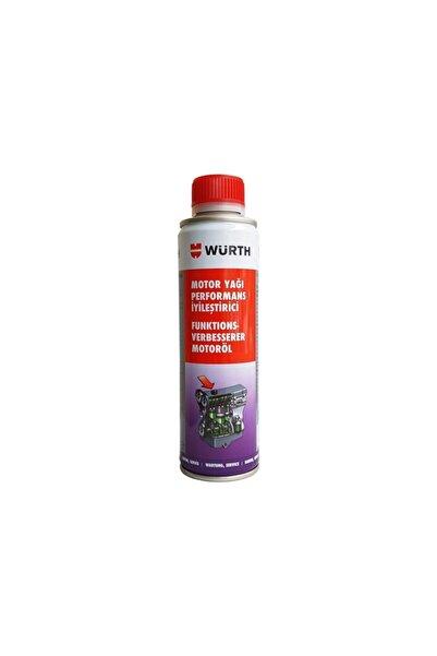 Würth Motor Yağı Katkısı Performans Iyileştirici Katkı 300ml