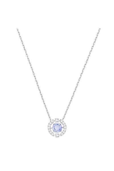 Swarovski 5279425 Kolye Sparkling Dc:necklace Czfu/cry/rhs 5279425