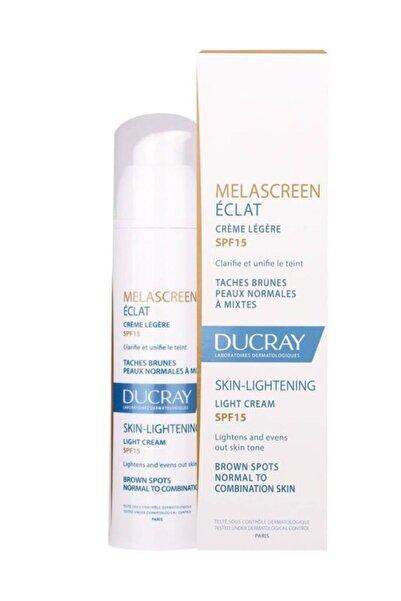 Cilt Lekelerini Azaltmaya Yardımcı Krem - Melascreen Eclat Light Cream 40 Ml 3282770049299