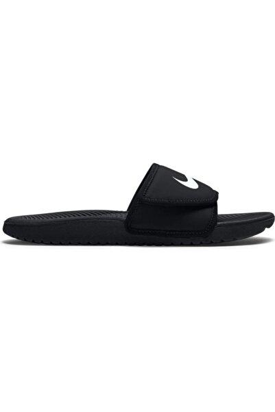 Nike Unisex Siyah Kawa Adjust Terlik 819344-001