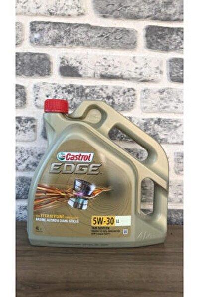 Castrol Edge 5w30 4 Litre Motor Yağı