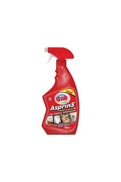 Sır Aspirins Sprey 750 ml