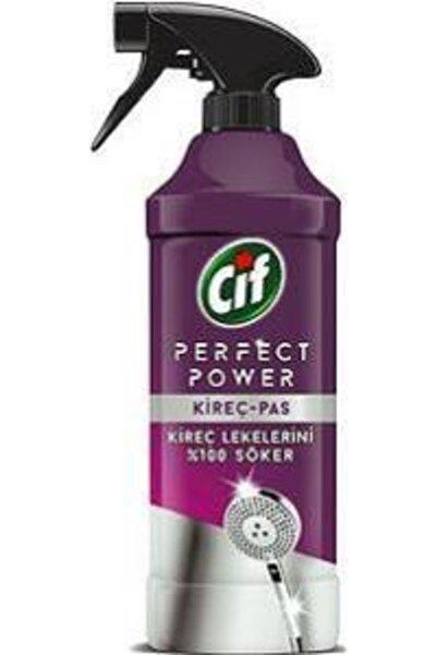 Cif Perfect Power Kireç Sökücü Sprey