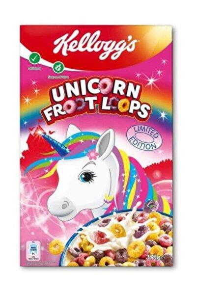 Kellogg's Unicorn Froot Loops Gevrek 375 Gr 5053827110679